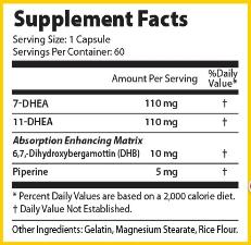 Состав Sparta Nutrition Spartan Lean