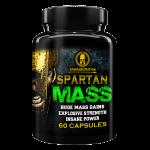Sparta Nutrition Spartan Mass