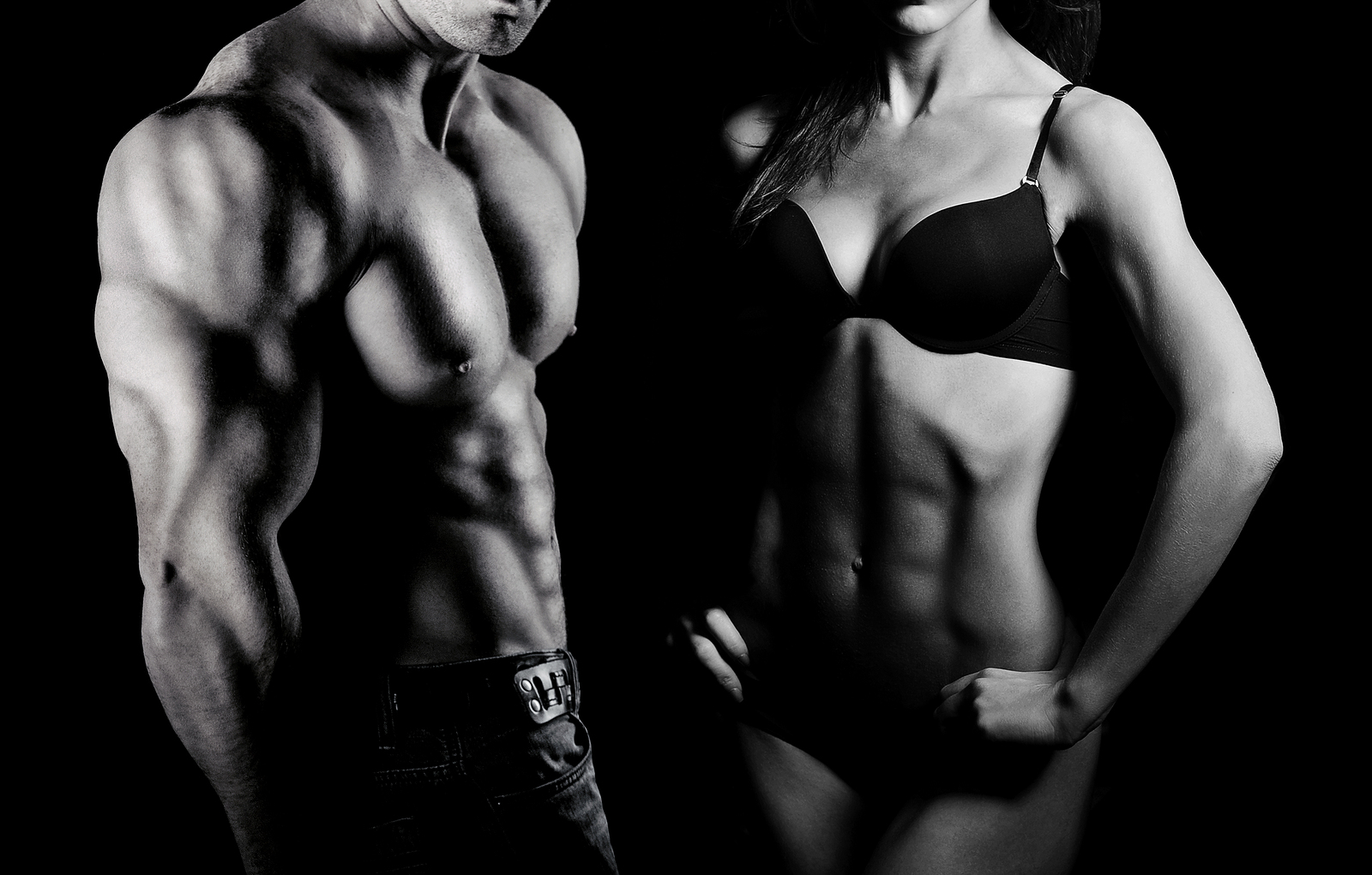 В чём отличия приёма между мужчинами и женщинами?