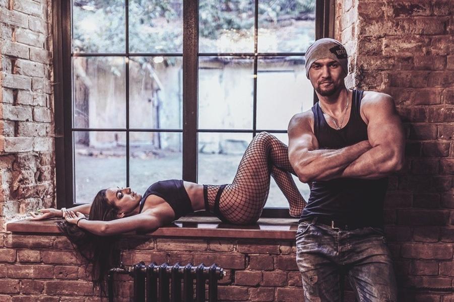 Базовый спортпит для набора массы у мужчин и женщин