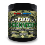 Stars & Stripes Nutrition Complete P.T. Recovery BCAAs