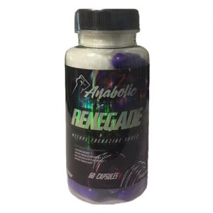 Anabolic Rebellion Renegade