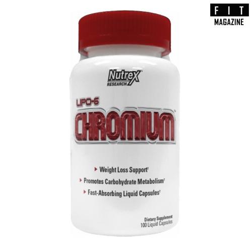 Lipo 6 Chromium