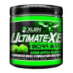 Xcel Sports Nutrition Ultimate-X8 BCAA