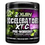 Xcel Sports Nutrition Xcelerator XTC