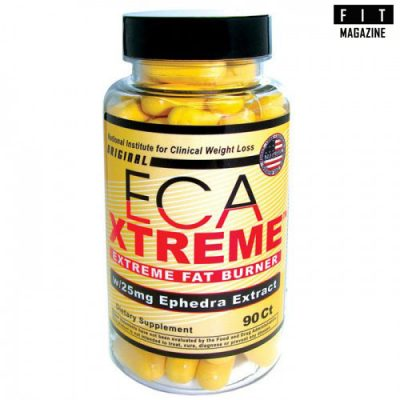 Hi-Tech Pharmaceuticals Eca Xtreme