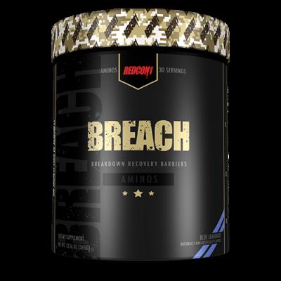 «Breach» от «RedCon1»