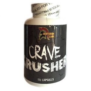 Centurion Labz Crave Crusher