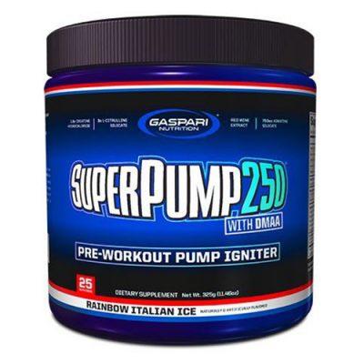 SuperPump 250 (Gaspari Nutrition)