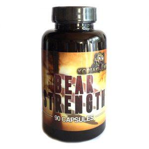 Kodiaki Labs Bear Strength