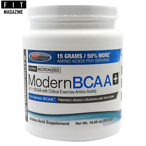 Modern BCAA от USPLabs