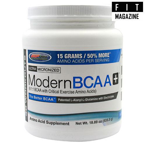 USPlabs Modern BCAA +