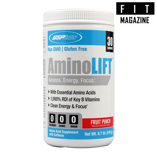 USPlabs Amino Lift