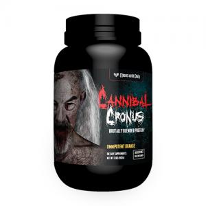 Chaos and Pain Cannibal Cronus