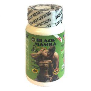 Generic Black Mamba 2 Premium (6 капсул)