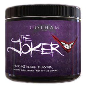 Gotham Labs The Joker
