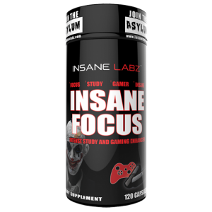 Insane Labz Insane Focus