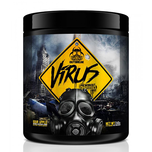 Outbreak Nutrition Virus