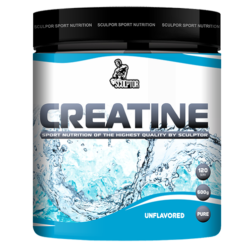 Sculptor Nutrition Creatine