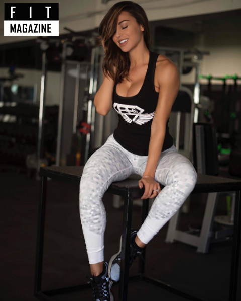 Спортивное питание аминокислоты