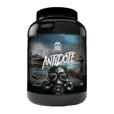 Antidote (Outbreak Nutrition)