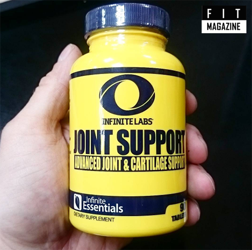 Infinite Labs Joint Support