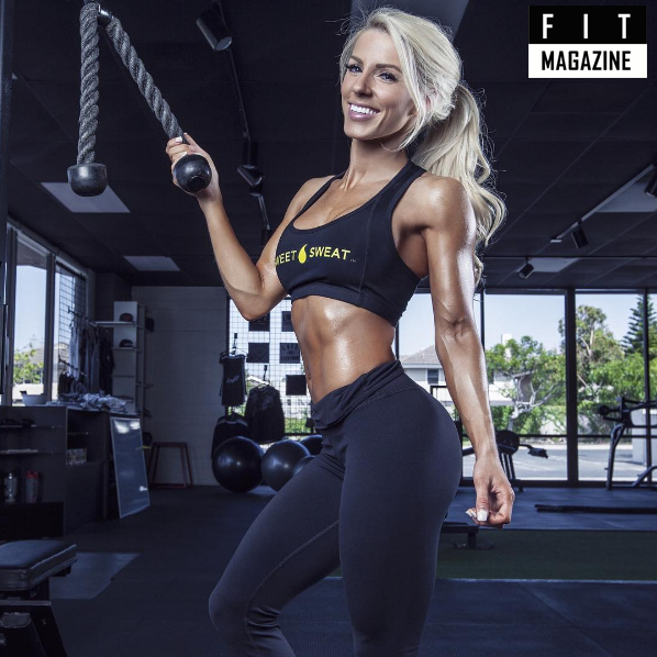 спортивное питание для набора массы тела