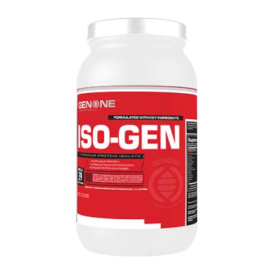 Iso Gen (Genone Labs)