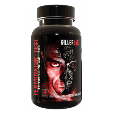 Terminator Test (Killer Labz)