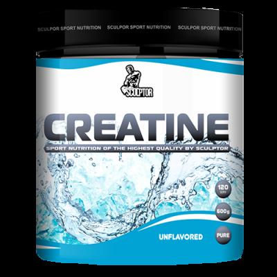 Creatine (Sculptor Nutrition)
