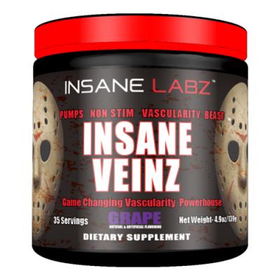 Insane Veinz (Insane Labz)