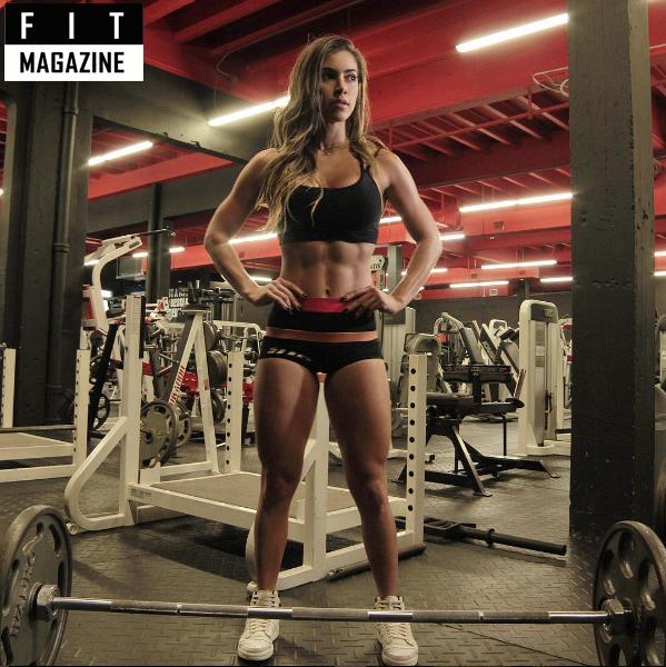 спортивное питание для лучшего восстановления после тренировки