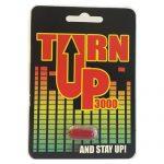 Состав Turn Up 3000