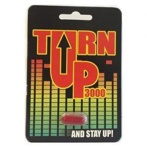 Turn Up 3000