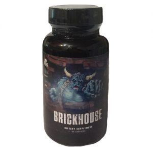 Boss Sports Nutrition Brickhouse