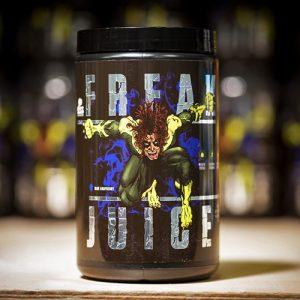 Boss Sports Nutrition Freak Juice
