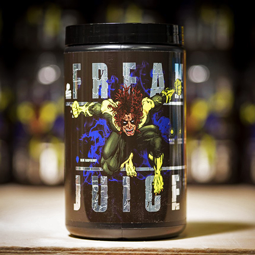 Boss Sports Nutrition Freak Juice