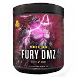 Boss Sports Nutrition Fury DMZ