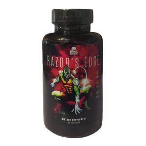 Boss Sports Nutrition Razor's Edge