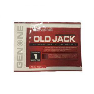 Пробник Genone Old Jack