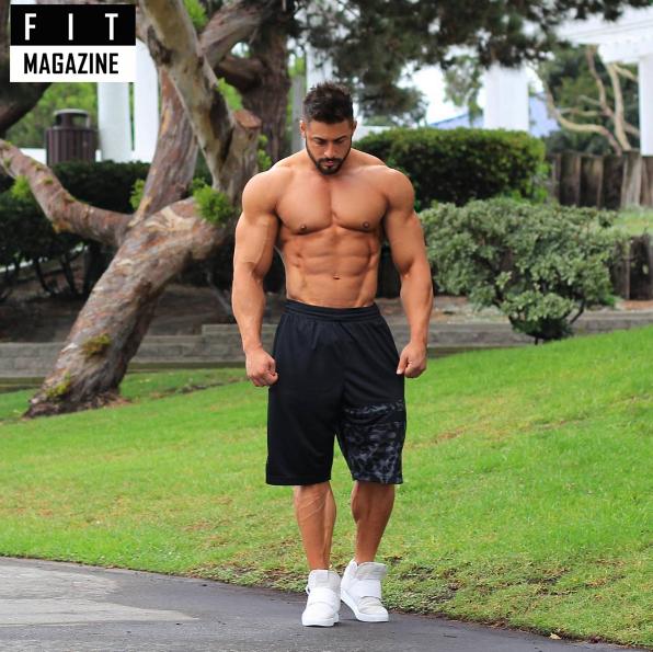 протеин для набора веса для мужчин