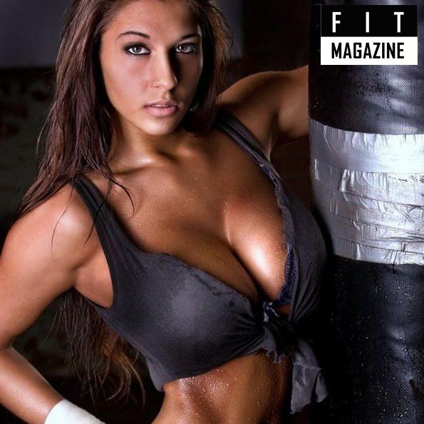 спортпит для боксеров