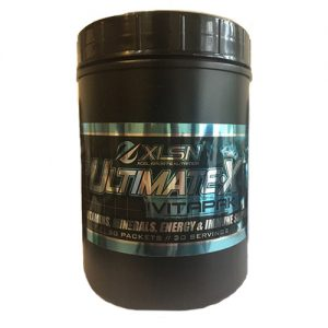 Xcel Sports Nutrition Ultimate-X Vitapak