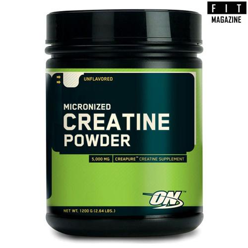 ON Creatine Powder
