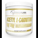 Platinum Labs Acetyl-L-Carnitine