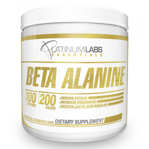 Platinum Labs Beta Alanine