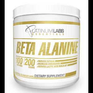 Platinum Labs Beta Alanine