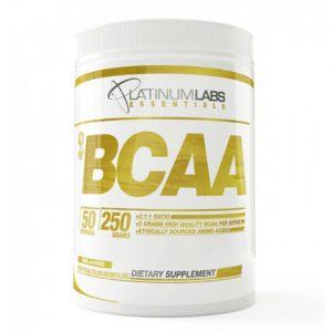 Platinum Labs Essentials BCAA