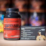 Platinum Labs Optiburn Amped Capsules