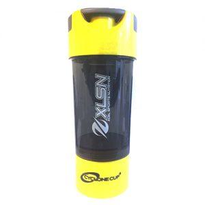 Шейкер Cyclone Cup от XLSN